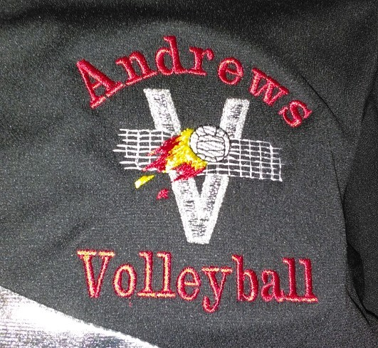 Andrews Volleyball